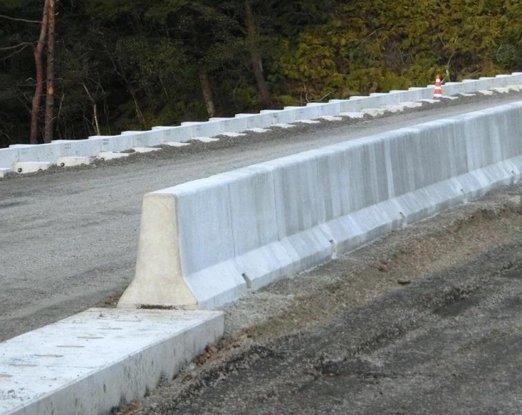 国道56号中村宿毛道路 平成28年度芳奈改良工事