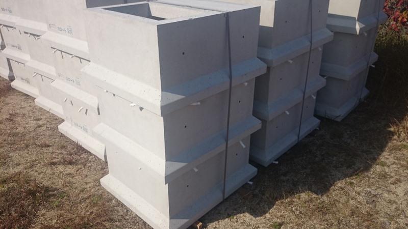納骨棺の施工例