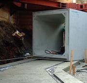 ボックスベアリング横引き工法 ケイコン 製品・工法