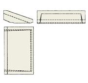 Di-M-Pu(BA)ちりとり ケイコン 製品・工法