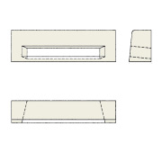 PCC-B2(縁石水抜きタイプ) ケイコン 製品・工法