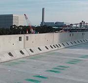 EMC壁高欄 ケイコン 製品・工法