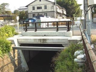 スパンザウォール橋梁代替の事例03